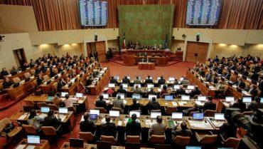 Diputado Bobadilla presenta proyecto de ley para que empresas de tendidos eléctricos se hagan cargo de los cables eléctricos en desuso