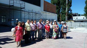 Junto a vecinos y dirigentes sociales se realizará próximo viernes la inauguración del nuevo Cesfam Las Ánimas
