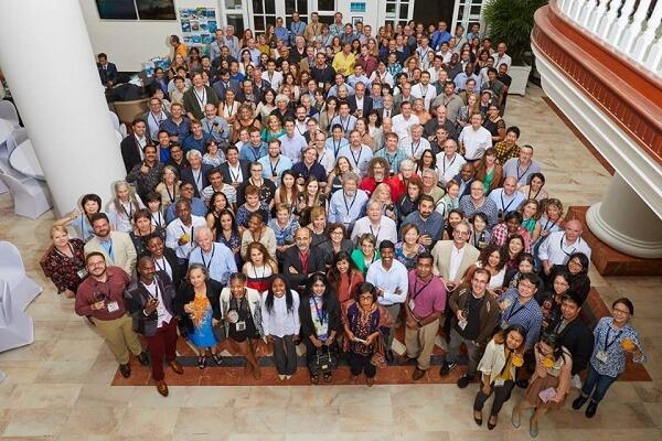 Intesal participó en la IX versión de la Conferencia Mundial de  Enfermedades Transmitidas por Vectores y Rickettsia