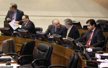Senado aprobó proyecto para simplificar elecciones en juntas de vecinos y organizaciones comunitarias, facilitando su inscripción en Registro Municipal