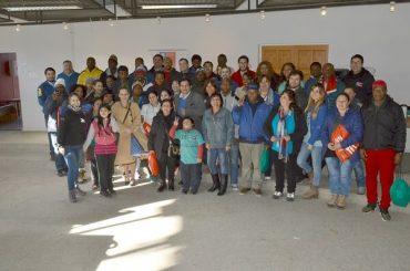 Exitosa jornada con migrantes realizó Gobernación Provincial de Aysén