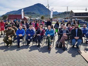 Se inauguró Feria Multiproductiva de Chaitén