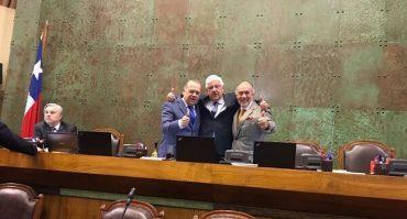 Diputado Berger tras aprobación de Feriado regional: «Es el merecido reconocimiento que Chile hace a las regiones»