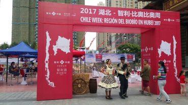 Turismo regional explora el mercado asiático e inaugura su primera fonda en China