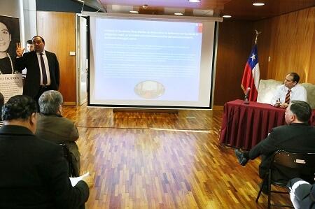 Intendente pide a Gabinete Regional cumplir el instructivo del Servel por elecciones de noviembre