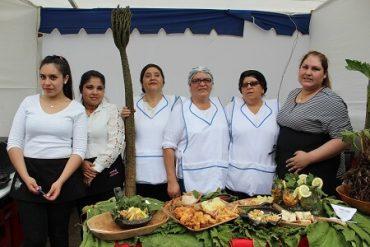 """Con exquisita gastronomía y show en vivo, Lebu celebrará la 5° versión de la «Fiesta de la Nalca"""""""