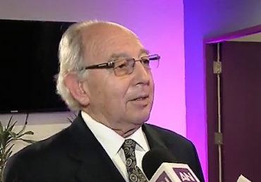 Hernán Vodanovic denuncia tramitación fraudulenta de resolución que autoriza extracción de reineta en Aysén