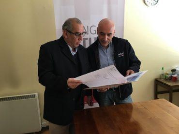 INDAP La Unión ampliará oficinas gracias a destinación de Bienes Nacionales Los Ríos