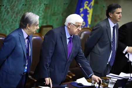 Diputado Jaramillo valoró firma de protocolo entre el Congreso y Ministerio de Hacienda para mejorar la información sobre finanzas públicas