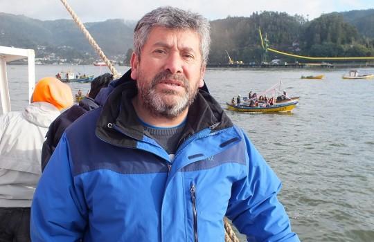 Política Regional de Desarrollo Pesquero de la Región de los Ríos. Por Marco Ide, presidente de FIPASUR