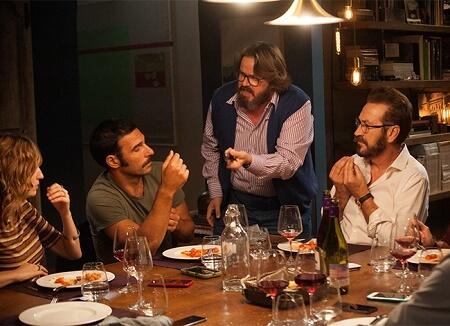 """""""Perfectos desconocidos"""" se estrena en el Cine Club"""