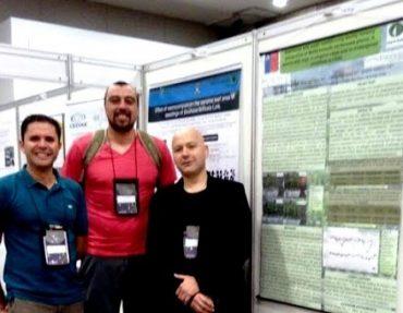 Infor Biobío cumple destacada participación en Conferencia Mundial de Restauración Ecológica realizada en Brasil