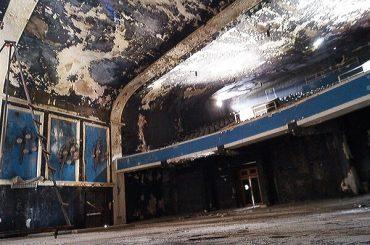 Restauración del ex Teatro Enacar tendrá una inversión de $2400 millones