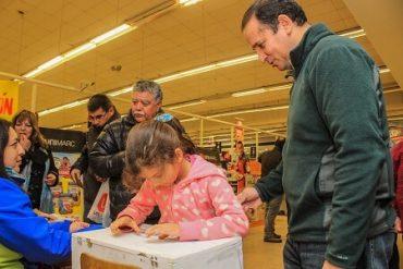 Más de 15 mil sampedrinos votarán en los Presupuestos Participativos este 10 de septiembre