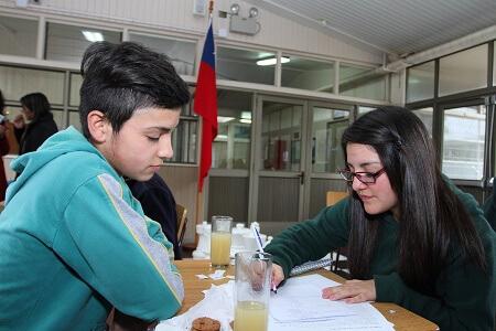 Educación 2020 y Simce Escritura: se mantienen las brechas socioeconómicas en Los Ríos