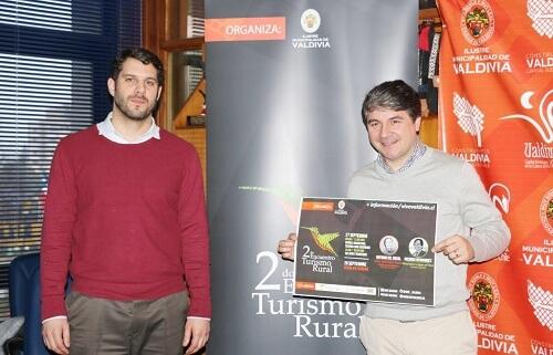 Valdivia tendrá nueva versión de Encuentro de Turismo Rural