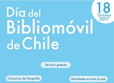 Abren concurso fotográfico para celebrar Día del Bibliomóvil de Chile