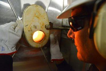 Industria energética crece de la mano de biomasa forestal en la Araucanía