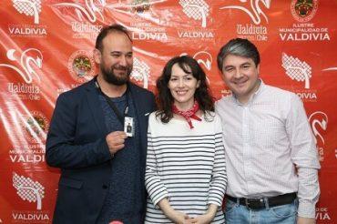 Invitan a participar de los últimos días del Festival Internacional de Cine de Valdivia