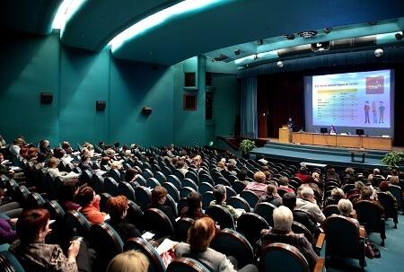Gobierno realiza primer encuentro nacional de turismo de negocios con participación de expertos internacionales