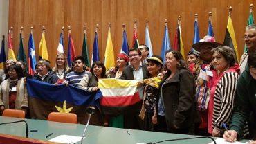 Concluye Jornada Nacional de la Consulta Indígena para incluir por primera vez sus derechos en la nueva Constitución
