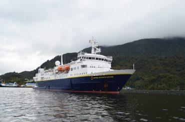 Aseguran que la nueva ley de cabotaje potenciará la llegada de cruceros a nivel local en Biobío