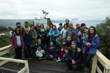 Con actividades y visitas guiadas, se celebró en Los Ríos el Día Nacional de Medio Ambiente