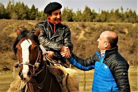 """Dr. Eduardo Cruces, candidato a senador: """"Nuestro compromiso de trabajo por un 'Aysén Mejor' está en pie"""""""