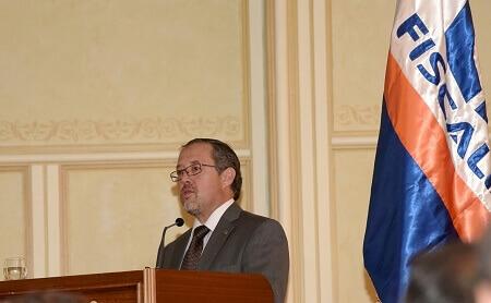 Fiscalía Regional de Los Ríos celebrará su décimo aniversario con una Jornada de Derecho Penal