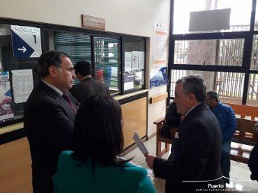 Municipalidad de Puerto Varas presentó querella por cuatro delitos en contra de la administración del exalcalde Alvaro Berger
