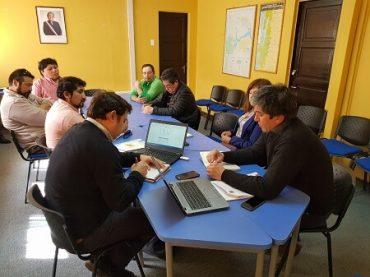 Gobierno y ex trabajadores de Delia 2 instalan mesa de trabajo conjunta