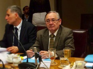 Diputado Morano por presupuesto en Educación: «El presupuesto destinado a investigación debe ser analizado en profundidad sobre todo ad portas de la creación del Ministerio»