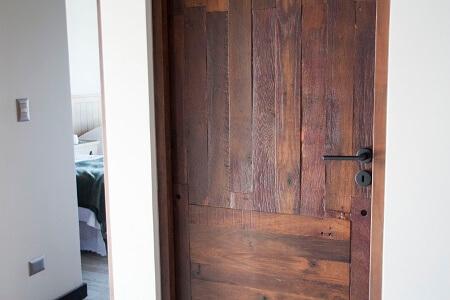 Ignisterra incrementa sus exportaciones de puertas de madera de Lenga a Nueva Zelandia