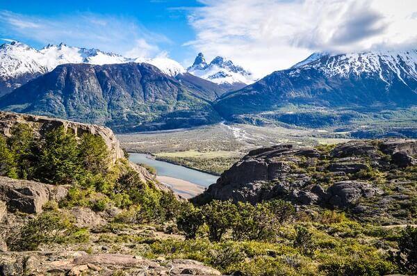 Hoy (viernes) inicia Festival de Turismo Sustentable Futurismo Aysén en Cerro Castillo