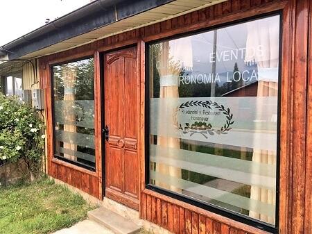 Turismo Rural se vincula con la agenda deportiva de la Región de Aysén