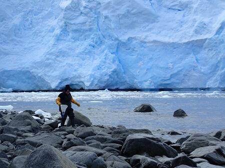 6 de noviembre: Valdivia celebra el día de la Antártica Chilena
