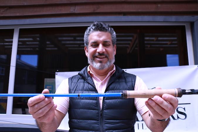 La potencial seducción de la pesca recreativa del sur de Chile