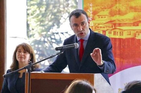 Cámaras de seguridad serán una realidad en Castro