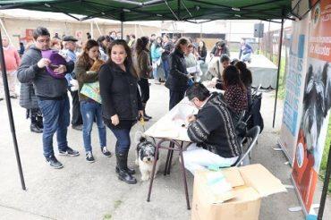 Programa municipal Muni en Tu Barrio llega este sábado al sector Bernardo O´Higgins