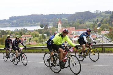Puertomontino Patricio Almonacid se corona campeón del Trek Giro del Lago 2017