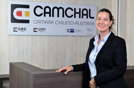Foro Chileno-Alemán de Eficiencia Energética se enfocará en la importancia de la automatización y cogeneración para el país
