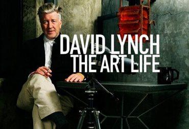 """Estreno de """"David Lynch: The Art Life"""" en Cine Club"""