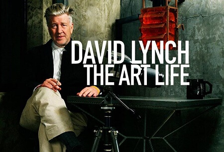 "Estreno de ""David Lynch: The Art Life"" en Cine Club"