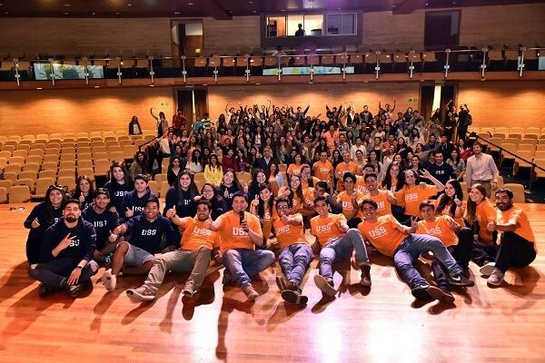 Más de 120 estudiantes participarán en los Trabajos de Verano USS