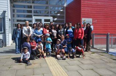 Jardín Infantil Esperanza de Valdivia es el primero en recibir Reconocimiento Oficial por parte del Mineduc