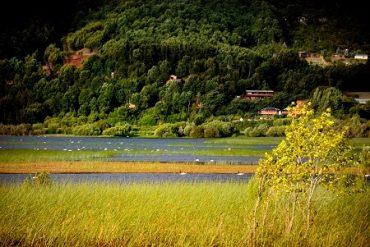 Lago Lanalhue es oficialmente declarado como Zona de Interés Turístico