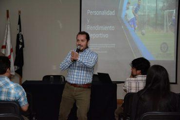 Sebastianos realizaron IV Jornada de Psicología Activa