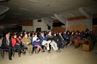 NATGEO realiza estreno mundial de documental en Puerto Williams