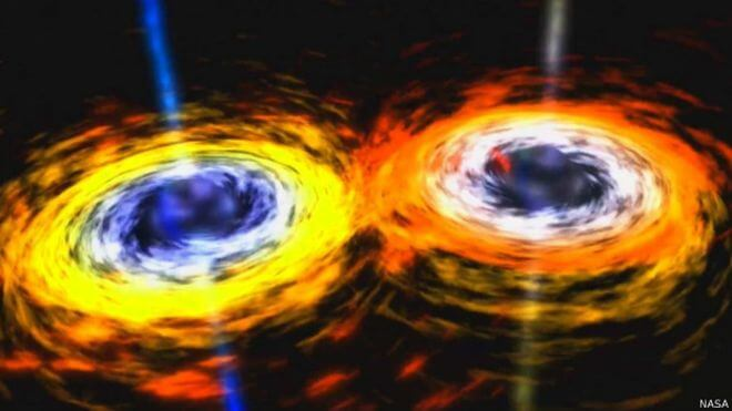 David Reitze, director ejecutivo de LIGO, visitará el Departamento de Astronomía de la Universidad de Concepción