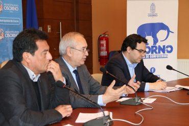 Municipio lanza proceso de actualización del Pladeco para período 2018 – 2022